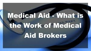 Medical Aid Brokers
