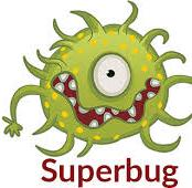 Medical Aids and Superbug Infection