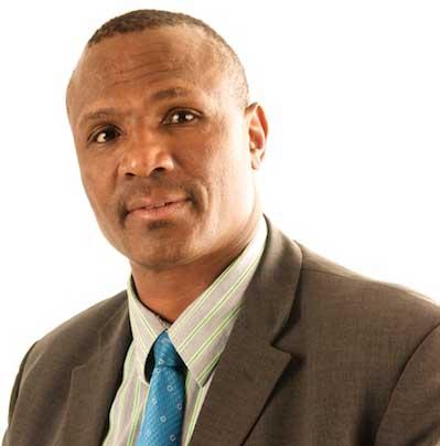 Dr Monwabisi Gantsho