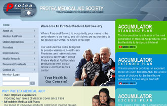 Protea Medical Aid