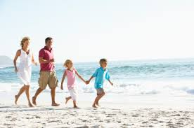 Discovery Coastal Core Healthy Family