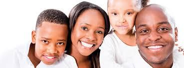 Happy Thebemed Family