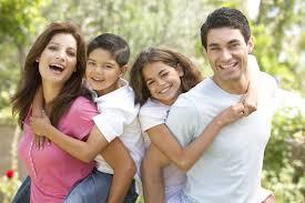 Momentum Healthy Family