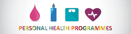 Discovery Personal Health Programme