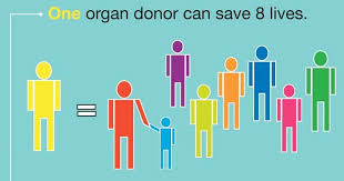 Become Organ Donor