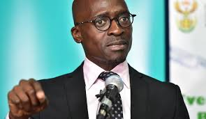 Gigaba on Ending Medical Aid Tax Credits
